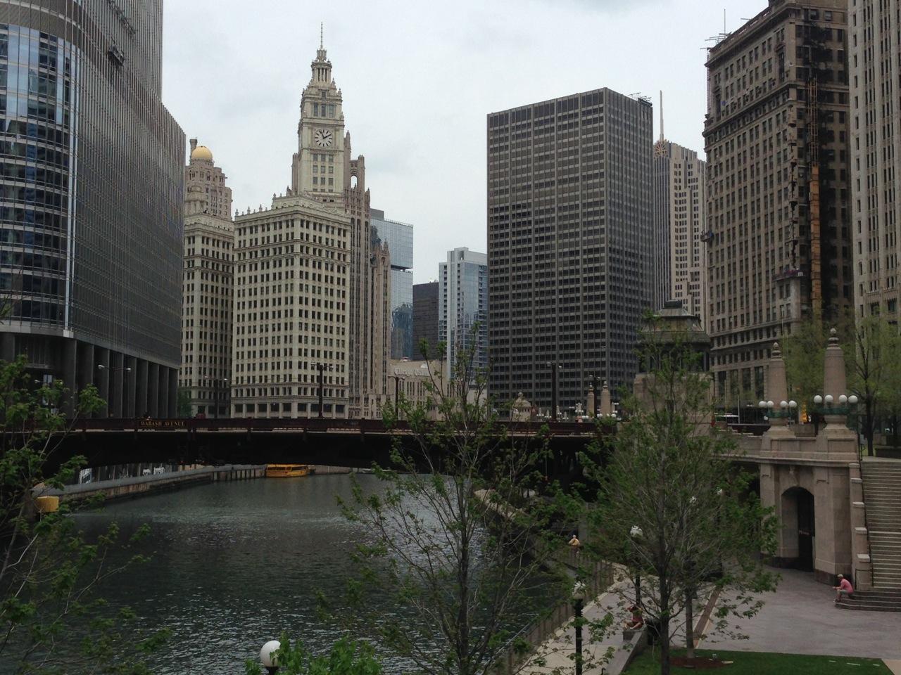 24-Chicago through a lens...1